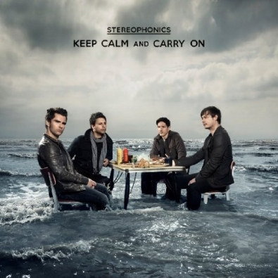 Stereophonics - Keep Calm
